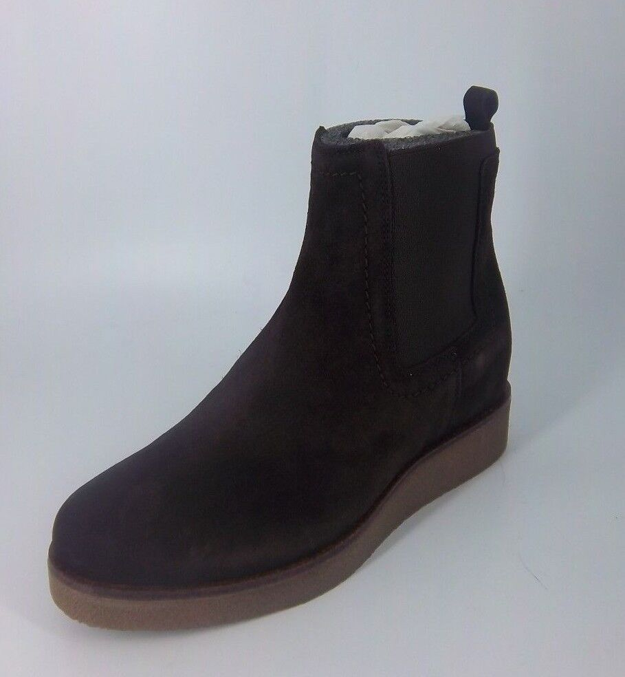 Unisa  Cantu_bs Ladies  Size Ankle Boots Coffee Size  NH08 61 93dfe0