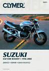 Suzuki Gsf 1200 Bandit 1996-2003 by Publications Staff Clymer (Paperback, 2002)