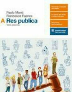 res-publica-vol-A-zanichelli-scuola-Monti-Paolo-codice-9788808603548