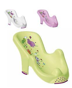 badesitz hippo f rs baby badewannensitz einlage f r badewanne sitz ebay. Black Bedroom Furniture Sets. Home Design Ideas