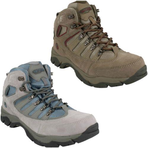 Tec De Chaussures Peaks 50 Randonnée Mckinley Marche Hi Femmes Wp Lacet q5Cwpp