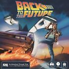 IDW Games Back to The Future an Adventure Through Time Game