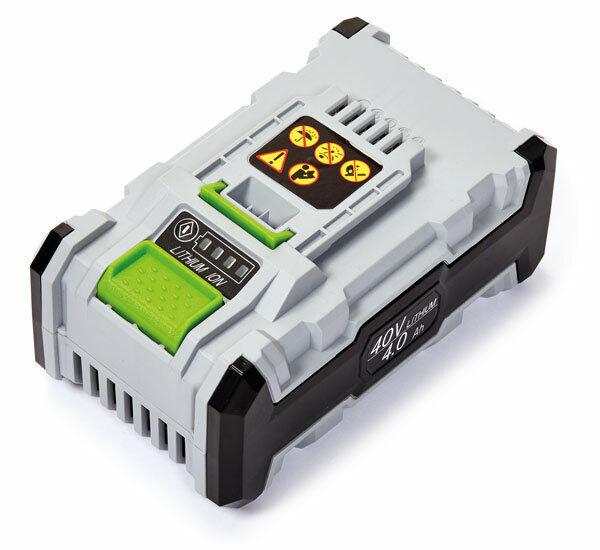 AQUA2GO GD659 Akku Lithium Battery 40 Volt für Kross mobil Reinigungsgerät