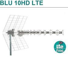 FRACARRO BLU10HD LTE ANTENNA UHF PER DIGITALE TERRESTRE CON FILTRO SAW 217909