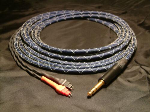 20/' Sennheiser HD650 HD600 HD580 HD525 Headphone Cable