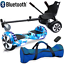"thumbnail 16 - Bluetooth 6.5"" Swegway Hover Scooter Bundle Combo Self Balance Board & Hoverkart"