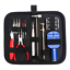 16Pcs-Watch-Repair-Tool-Kit-Watchmaker-Back-Case-Opener-Link-Spring-Bar-Remover thumbnail 1