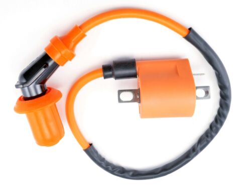 High Performance Ignition Coil For HONDA Big Red 200 ATC200E 1982-83
