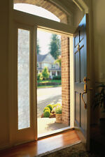 ARTSCAPE Rice Paper Sidelights Window Film 12-by-83-Inch