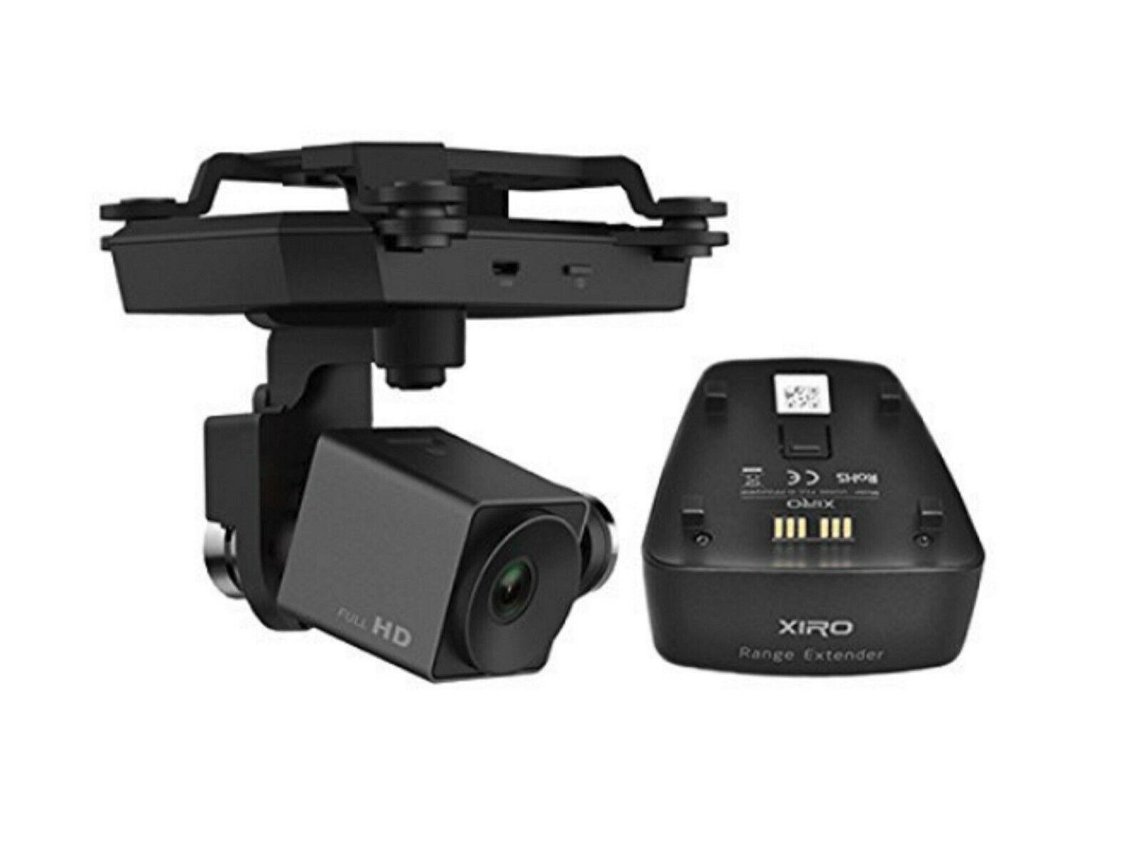 Zero Tech 16003 Vision Kit para Xplorer Drone 3 Axial Cardán con caja de daño leve