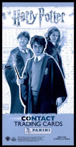 Panini Harry Potter Contact Card 2019 Card 48