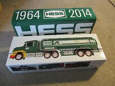 2014 Hess Special Edition 50 Years Tanker MIB See My Store