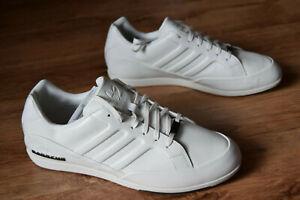 PORSCHE DESIGN TYP 356 adidas M20628 Schuhe Sneaker Leder Turnschuhe Gr. 44