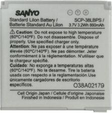NEW OEM SANYO SCP6780 SCP-6780 Innuendo SCP-38LBPS Original BATTERY