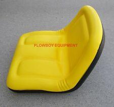Riding Mower Lawn Garden Seat For John Deere 130 160 165 316 318 322 330 332 420