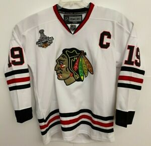 Jonathan-Toews-Authentic-Blackhawks-2015-Stanley-Cup-Jersey-Reebok-Center-Ice