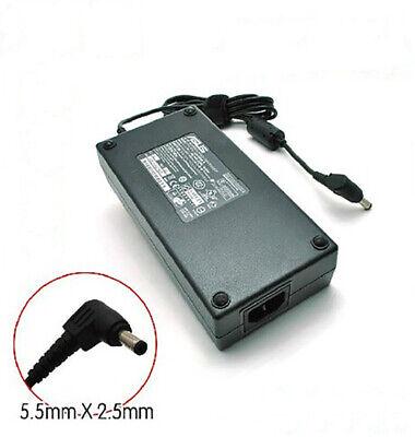 Original OEM 180W AC Adapter for Asus G75VW-DH73-3D,G75VW-DS72-3D,G75VW-DS73-3D