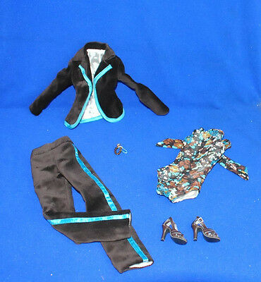 """Just Right Cami outfit Only Tonner 16/"""" Antoinette body Loose Jon Precarious"""