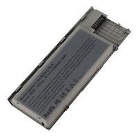 6 Cell Battery For Dell Latitude D620 D630 D631 D630C D640 PC764 TC030 GD775 US