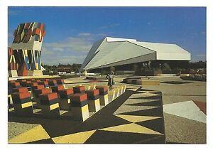 SA-c1980s-POSTCARD-FESTIVAL-THEATRE-amp-PLAZA-ADELAIDE-SOUTH-AUSTRALIA
