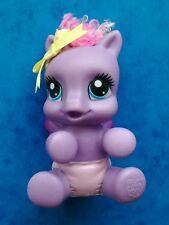 MON PETIT PONEY HASBRO G3.5 My Little Pony Newborn Cutie Ponies Starsong