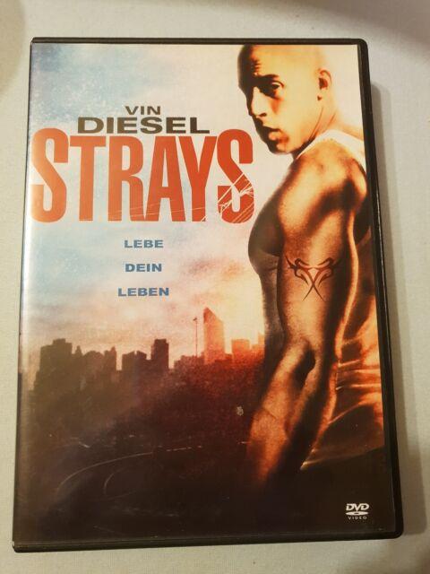 Strays - Lebe Dein Leben! (2008)