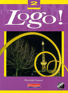Logo-2-Pupil-Book-Euro-Edition-by-Hariette-Lanzer-Paperback-2002