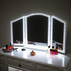 Light Kit Led Makeup Vanity Mirror