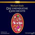 Die unendliche Geschichte von Michael Ende (2014)