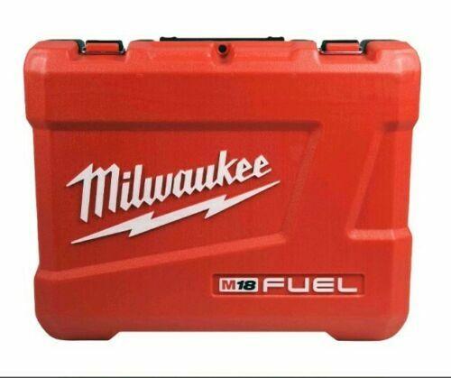 Milwaukee Case For 2780-20 Cordless Grinder 2780-21 2780-22 Fuel M18 Plastic