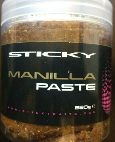 Sticky Baits Krill Manilla o incollare 280g