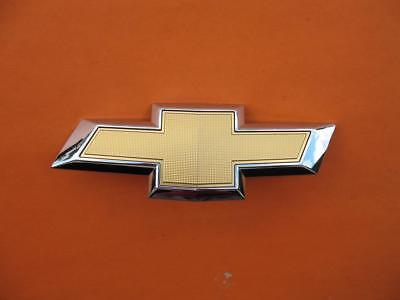 2018 TO 2019 GM Chevrolet OEM Part 23136671 EQUINOX Grille BowTie Emblem