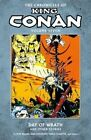 Chronicles of King Conan Volume 7: Day of Wrath and Other Stories by Don Kraar (Paperback, 2014)