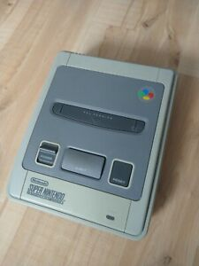 SNES Super Nintendo console only