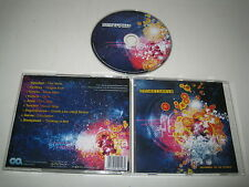 VARIOUS ARTISTS/SYNTHESIA DJ OMLINE(AUDIOALCHEMISTS/AACD03)CD ALBUM