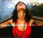 The Deep Field [Digipak] by Joan as Police Woman (CD, Apr-2011, Relativity (Label))