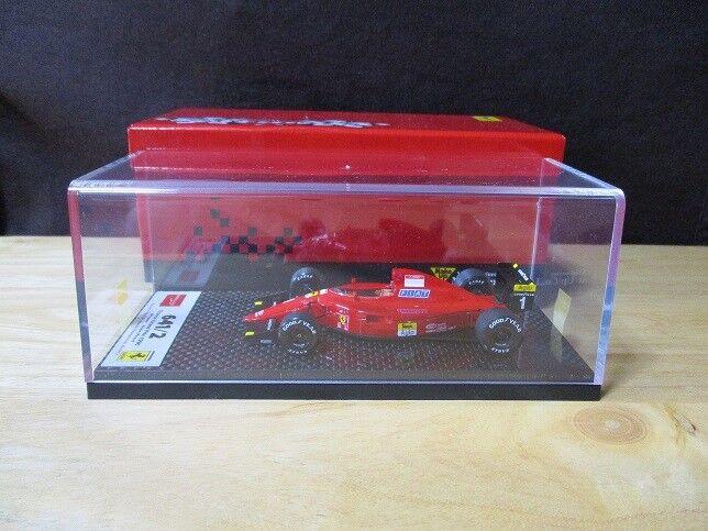 Make Up 1 43 Ferrari 641 2 Winner France GP 1990 A. Prost EFM001A
