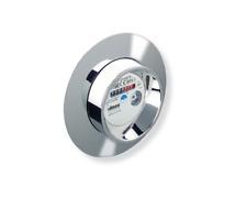 Allmess Waschtischzähler WTZ 3-V-W m MID Q3 2,5 cbm Warmwasser inkl Eichgebühr