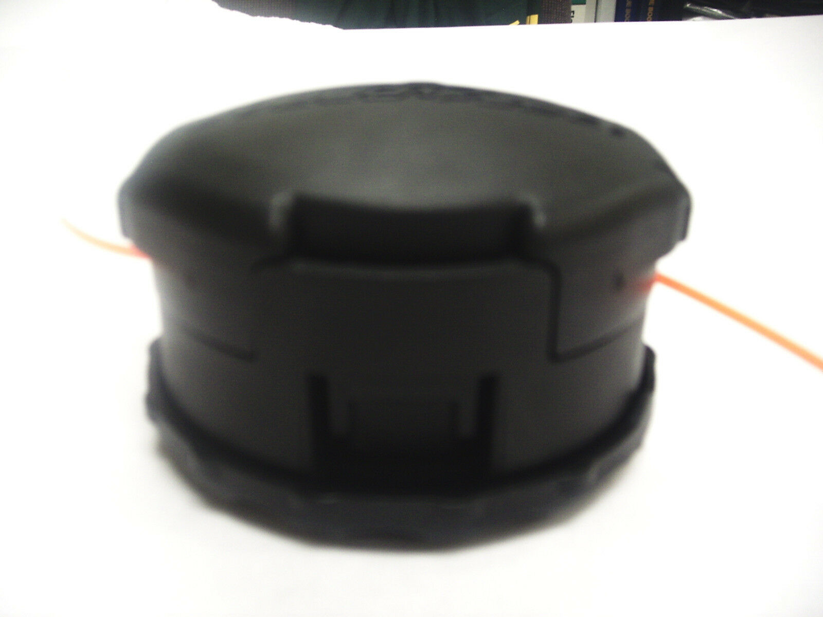 Curved Shaft OEM Echo 99944200908 Speed-Feed 400 Trimmer Head GT200 GT 225 2000