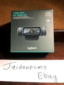 Logitech-C920S-PRO-HD-Webcam-with-Privacy-Cover-FAST-SHIP-IN-HAND-BRAND-NEW
