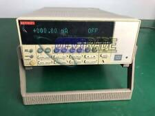 Keithley 6220 Low Noise Precision Dc Current Source