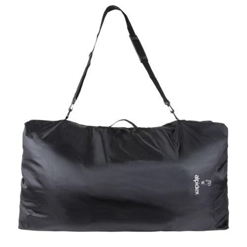 Alpidex sac à dos protection Flight Bag 80 L Housse De Protection Sac de transport enrobage