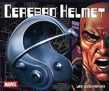 Marvel LIFE SIZE 1/1 X-MEN PROFESSOR CEREBRO HELMET REPLICA statue bust JAPAN
