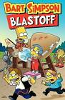 Bart Simpson Blastoff by Matt Groening (Paperback / softback, 2015)
