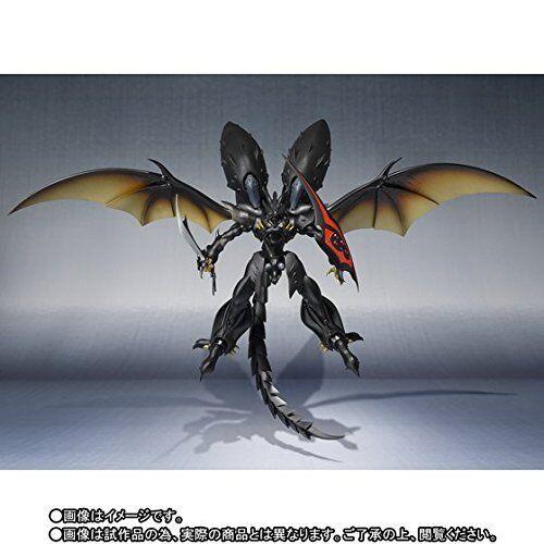Premium Bandai ROBOT SPIRITS Aura Battler DUNBINE ZWAUTH Action Figure Figure Figure cdca64
