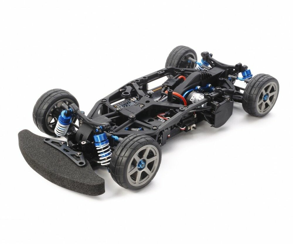 1 10 RC Ta07 pro Chassis Kit   eBay