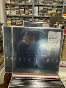 Prometheus 2 LP Marc Streitenfeld Blue Marbled Vinyl 2021 Versiegelt