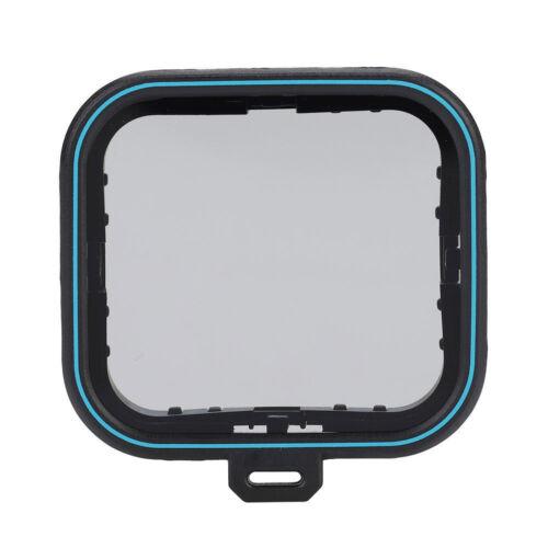 Cámara De Acción TELESIN CPL Filtro Polarizador Protector de Lente para GoPro Hero 6 5 dh