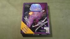 Star Wars X-Wing Collector's Edition CD-ROM Apple Macintosh Mac 7.1 1996 Vintage