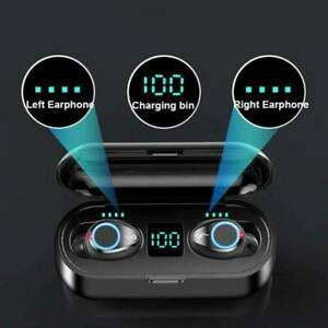TWS-Wireless-Bluetooth-5-0-Earphones-Headphones-Mini-Earbuds-Waterproof-Headset